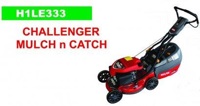 รถตัดหญ้า ROVER รุ่น H1LE333 CHALLENGER MULCH n CATCH