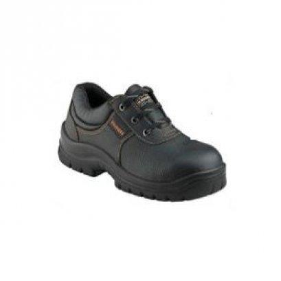 KRUSHERS รองเท้านิรภัยหุ้มส้น พื้น PU รุ่น UTAH