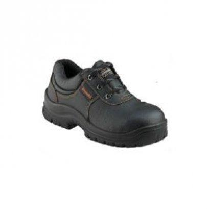 KRUSHERS รองเท้านิรภัยหุ้มส้น พื้น PU/TPU รุ่น UTAH