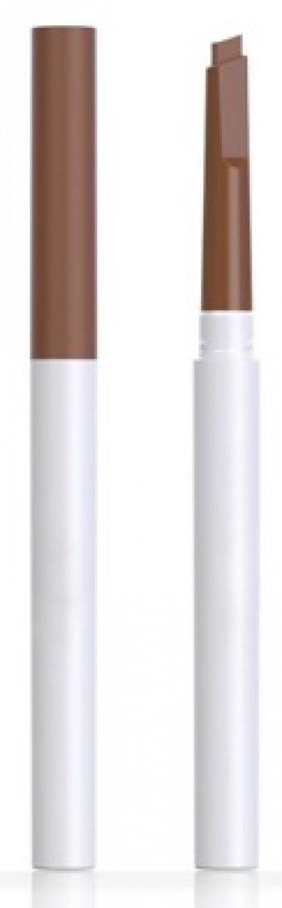 Single  auto eyebrow pencil