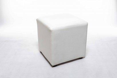 เช่าเก้าอี้ลูกเต๋าสีขาว