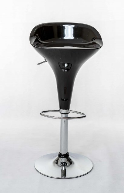เช่าเก้าอี้บาร์สีดำ