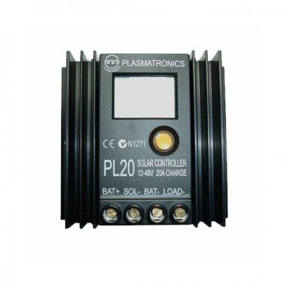 Plasmatronics PL20 20A Solar Charge Controller