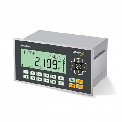 BAYKON BX30D PLUS WEIGHING INDICATOR