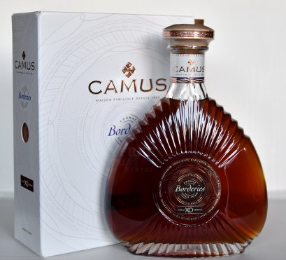 Camus XO Borderies 70cl.