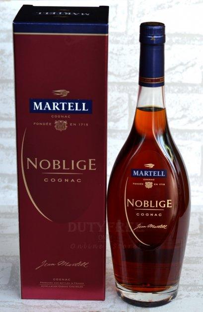 Martell Noblige Cognac 1 Liter