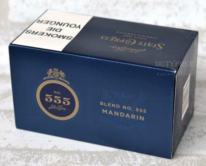 555 State Express Mandarin Gold (1 คอตตอน)