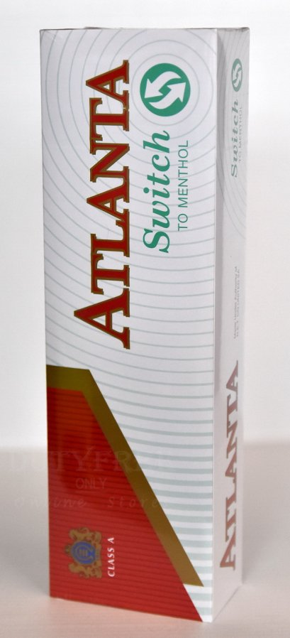 ATLANTA Switch Menthol