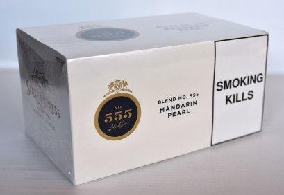 Blend No. 555 Mandarin Pearl (1 คอตตอน)
