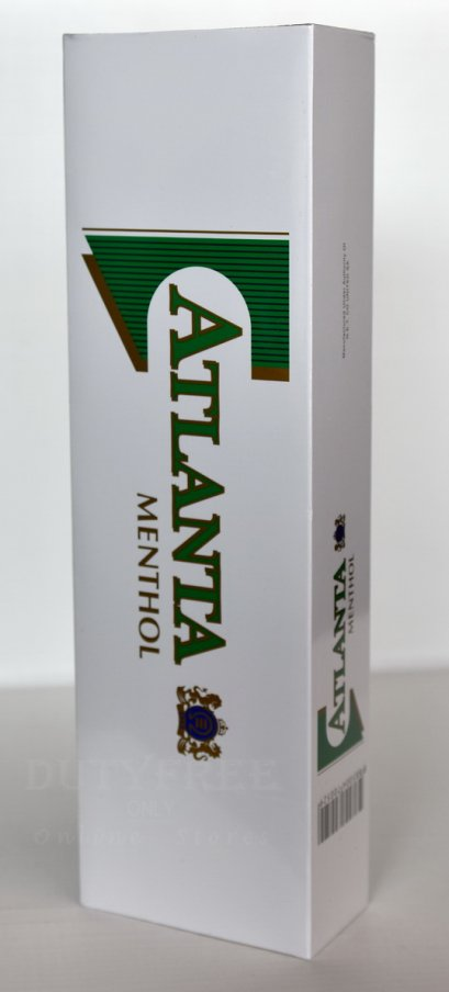 ATLANTA Menthol (1 คอตตอน)