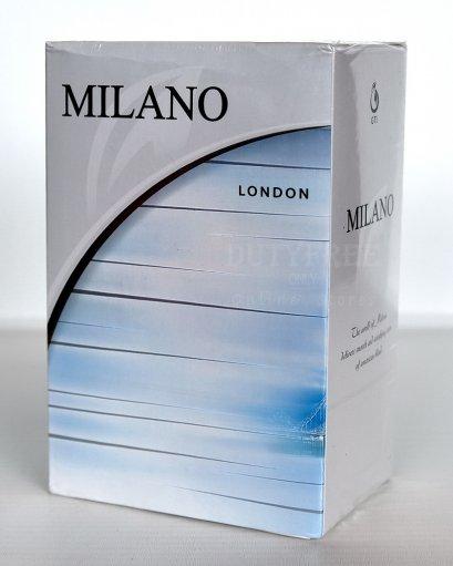MILANO London 1 คอตตอน