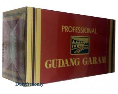 Garam Profession (1 คอตตอน)