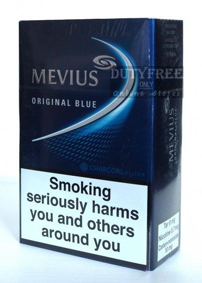 Mevius Original Blue