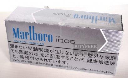 Marlboro for IQOS Smooth Regular