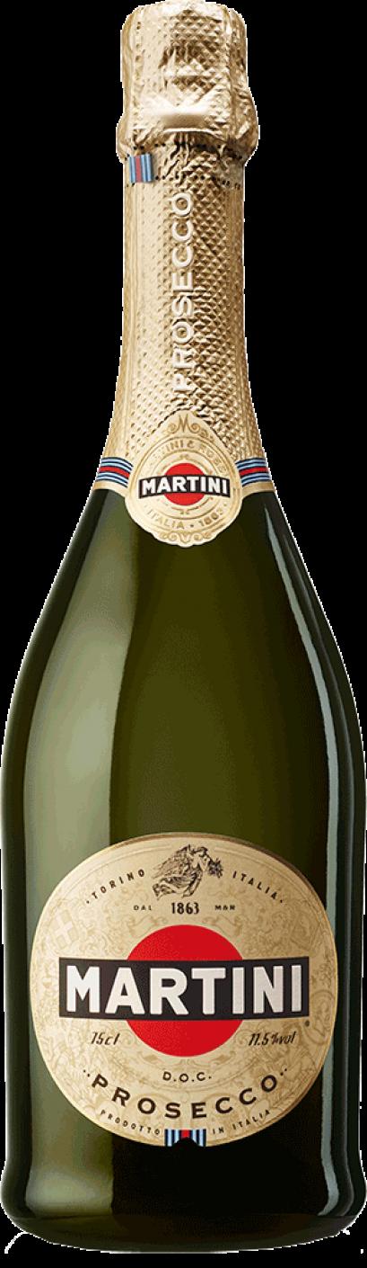 ลัง 12 ขวด Martini Prosecco 75cl.