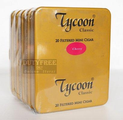Tycoon Cherry