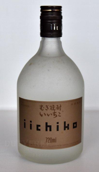 ลัง 12 ขวด iichiko 720ml.