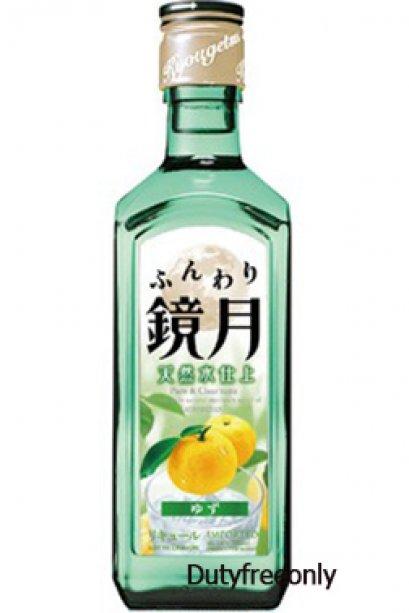 ลัง 24 ขวด SORAKUSAN กลิ่นส้ม 375ml