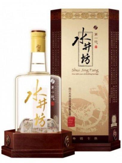 Shui Jing Fang 50cl