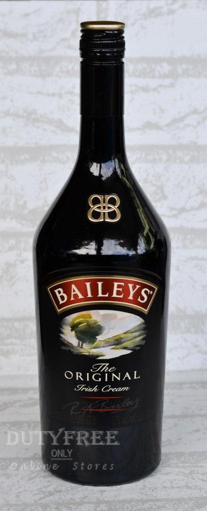 ลัง 12 ขวด Baileys : Original 1Liter