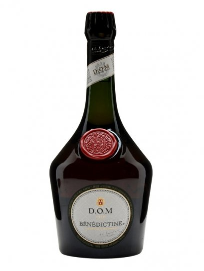 Benedictine D.O.M. Liqueur 1L.