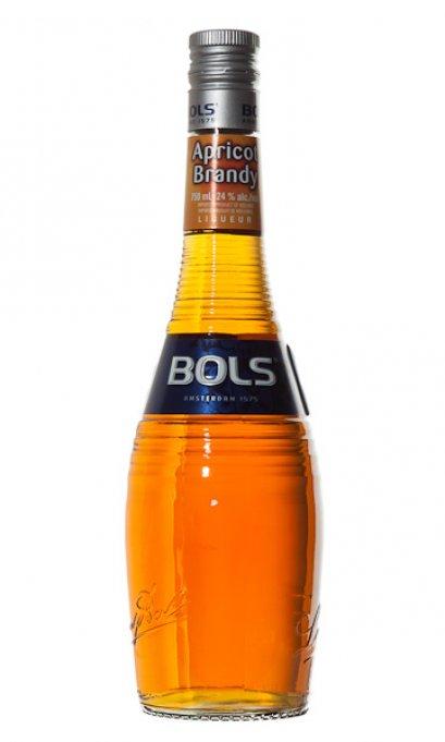 Bols Apricot Brandy 700ml.
