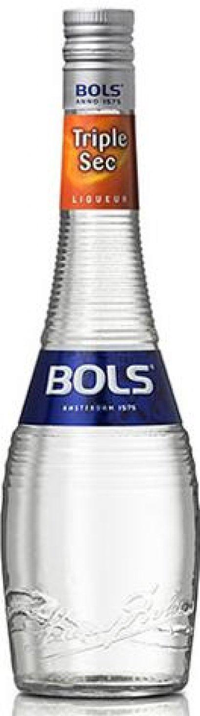 Bols Triple Sec 700ml.