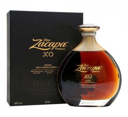 Ron Zacapa XO Rum Solera Gran Reserva Especial 700ml.