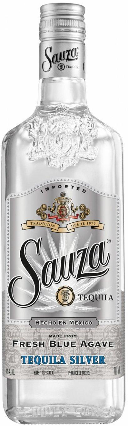 Sauza Tequila Silver 1Liter