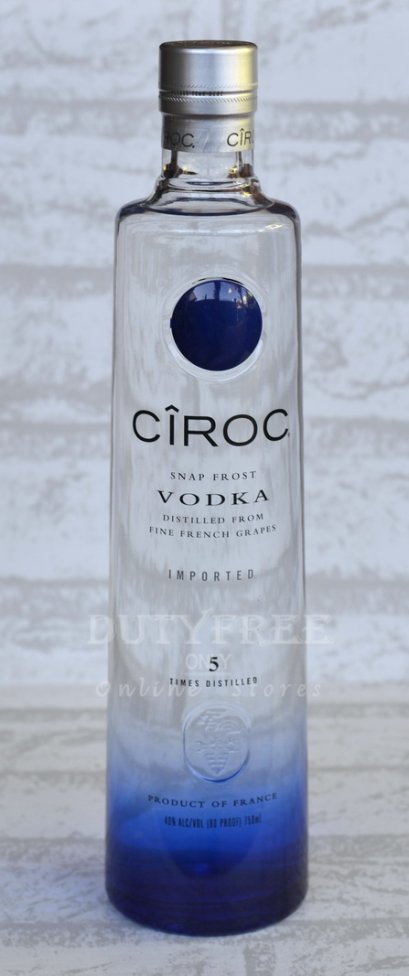 Ciroc Vodka 1Liter