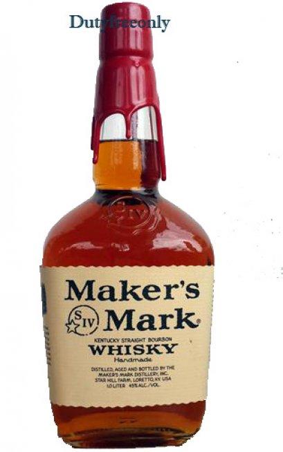 Maker's Mark 1Liter