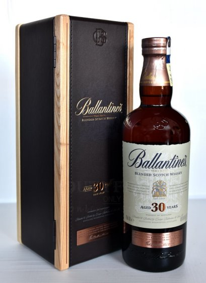 ลัง 6 ขวด Ballantine's 30 Year Old 70cl
