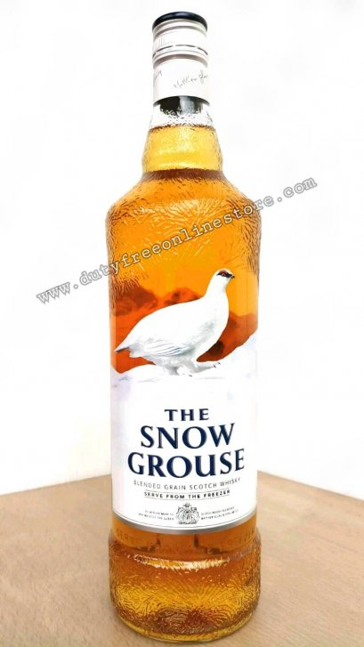 The Snow Grouse  1Liter