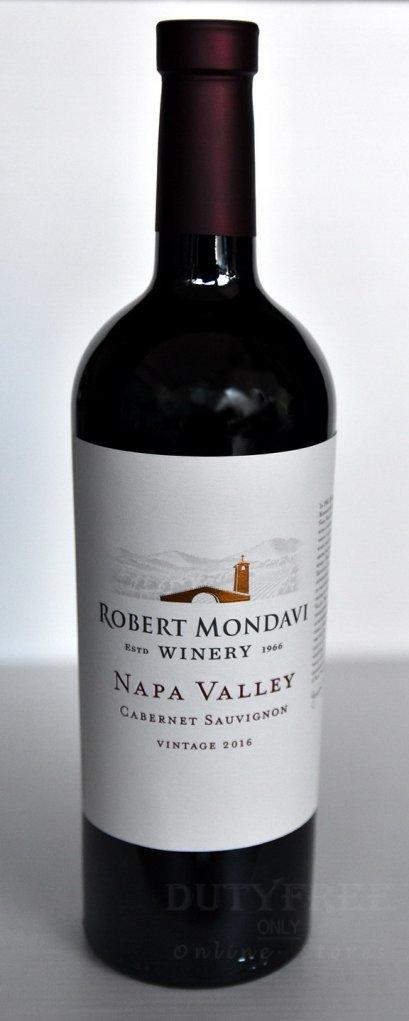 ลัง 12 ขวด Robert Mondavi Napa Valley Cabernet Sauvignon 2017