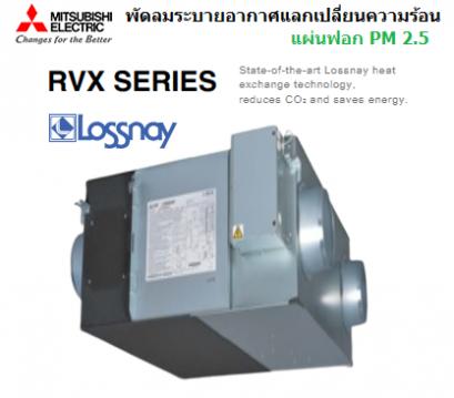 RVX Series