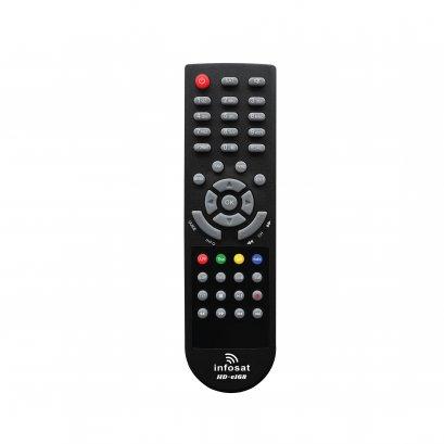 Remote  HD-e168