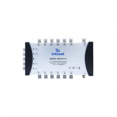INF-5X12