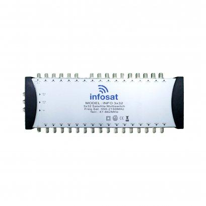INF-3X32