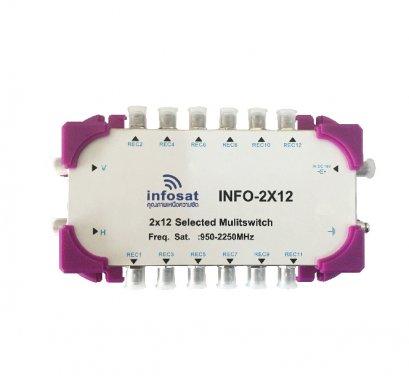 INF-2X12