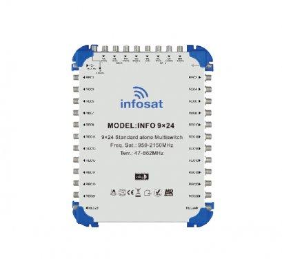 INF-9X24