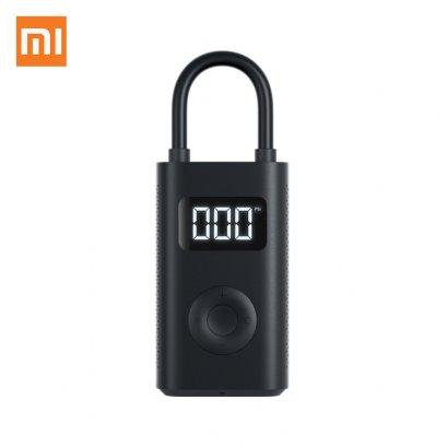 Xiaomi Mijia Mi Portable Electric Air Pump เครื่องปั๊มลมไฟฟ้า เติมลม เครื่องสูบลมไฟฟ้า
