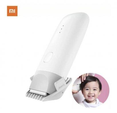 Xiaomi MITU Baby Hair Clipper Silent Motor สำหรับตัดผมเด็ก