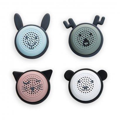 Maoxin ลำโพงบลูทูธ Magic Planet Bluetooth Speaker
