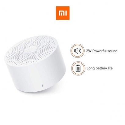Xiaomi Mi Compact Bluetooth Speaker 2 (ประกันศูนย์ไทย)