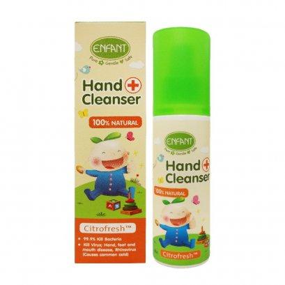 (1 แถม 1)Enfant Hand Cleanser