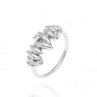 Petrichor Ring
