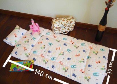 Sleeping Bag for Pre-School Kids