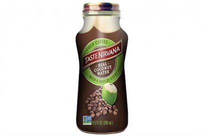 Coco Coffee |  with a Shot of Espresso