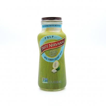 Real Coconut Water/Pulp