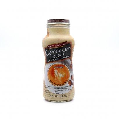 Cappuccino Coffee  280 ml.